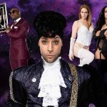 Purple Reign, THE Prince Tribute Show