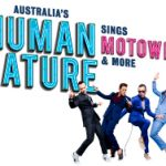 Australia's Human Nature Sings Motown and More