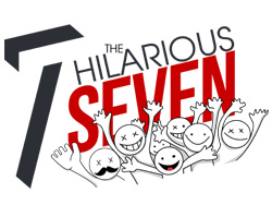 The Hilarious Seven