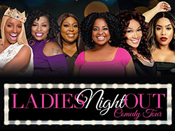 Ladies Night Out Comedy Tour