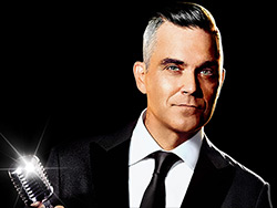 Robbie Williams – Live in Las Vegas